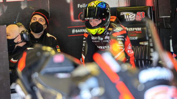 """A really unhealthy begin"" in Superbike - GP Inside - Motor Informed"