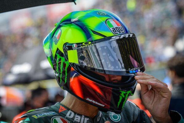 Agostini advises Rossi to step down - GP Inside - Motor Informed