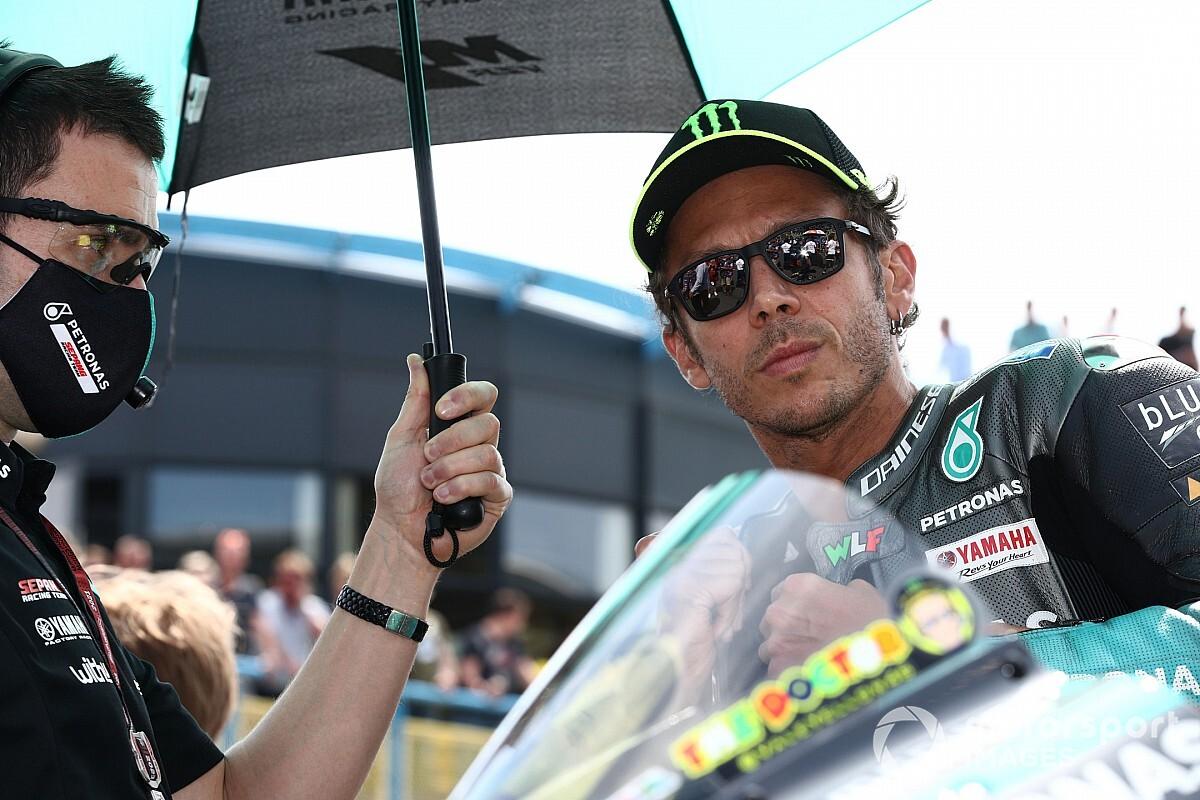 Rossi: Vinales' Yamaha MotoGP exit gained't affect 2022 resolution - Motor Informed