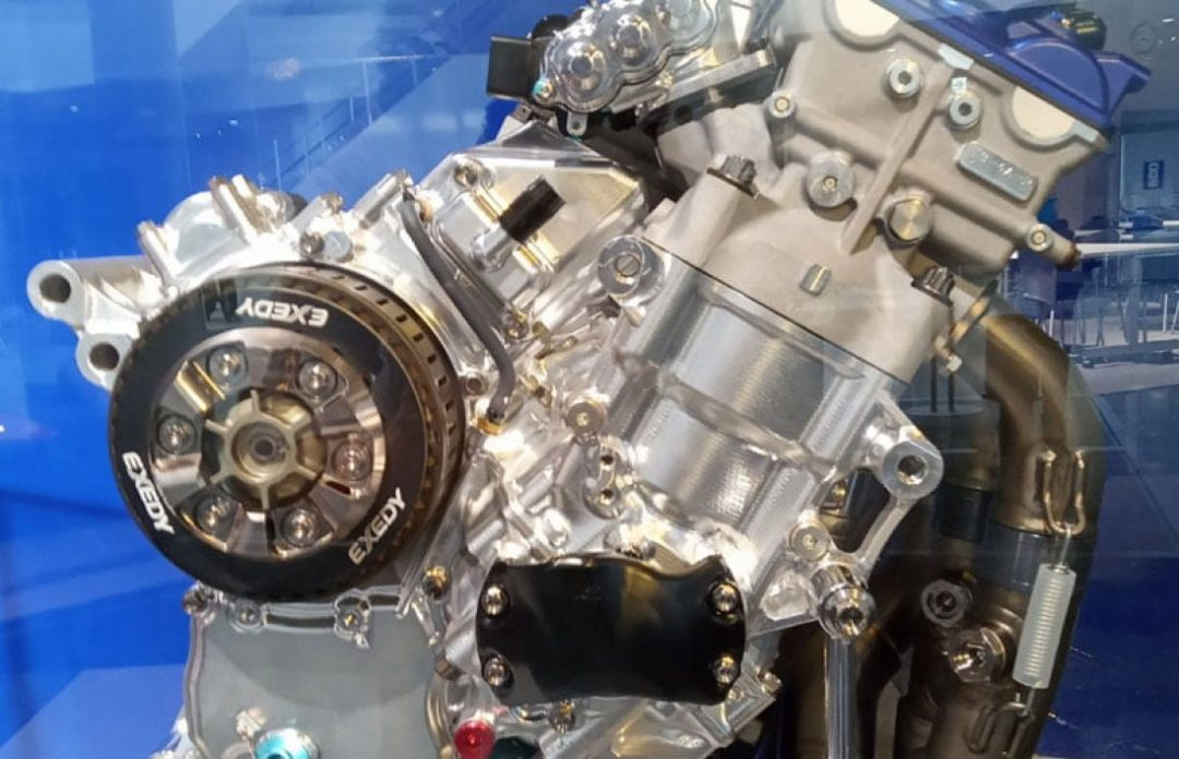 Look how great the engine of Quartararo's M1 - Motor Informed