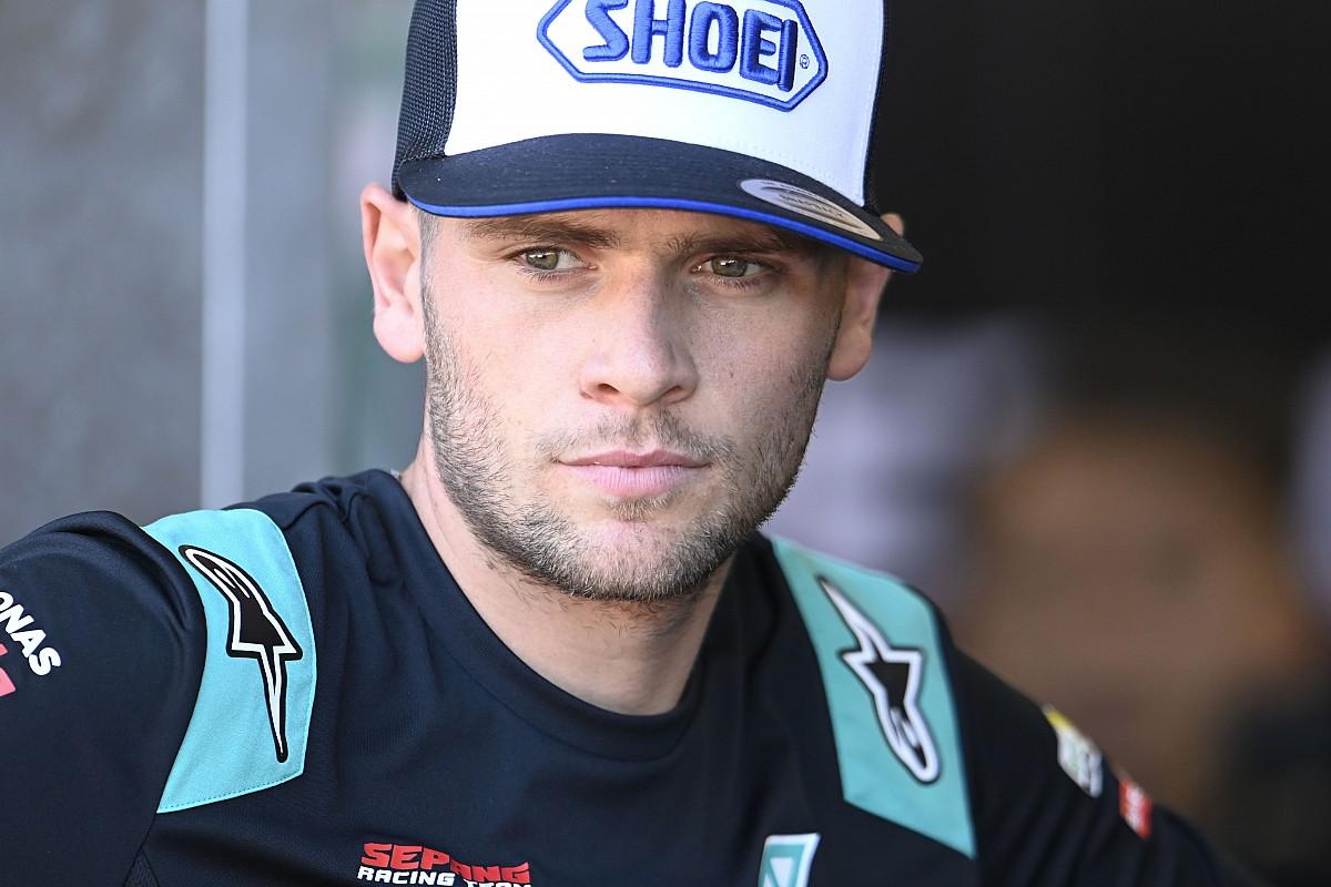 "Jake Dixon in MotoGP at Silverstone, ""a dream come true"" - Motor Informed"