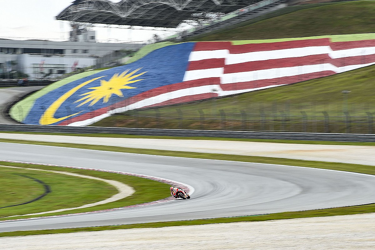 Malaysian GP canceled, second race in Misano - Motor Informed