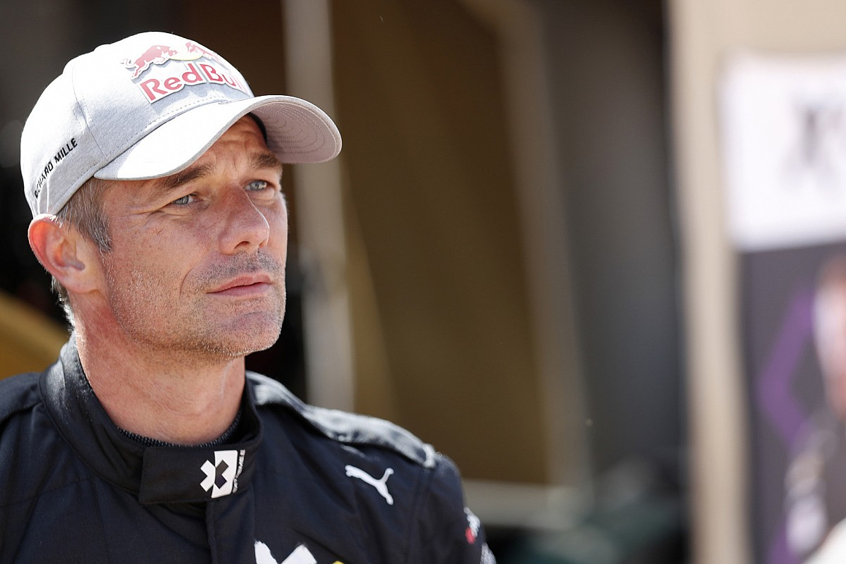 Sébastien Loeb will compete within the Race of Champions 2022 - Motor Informed