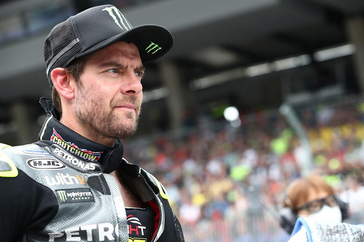 Crutchlow in for Vinales at Silverstone MotoGP, Dixon joins SRT - Motor Informed