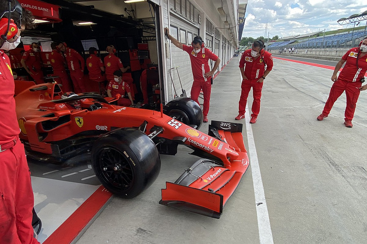 How a brand new Pirelli method ought to silence F1's greatest tyre gripe - Motor Informed