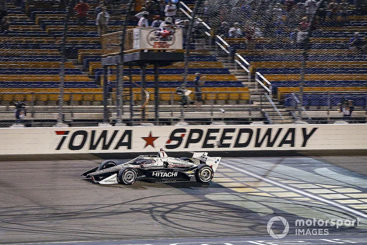 Iowa returns to IndyCar schedule in 2022 with double-header - Motor Informed