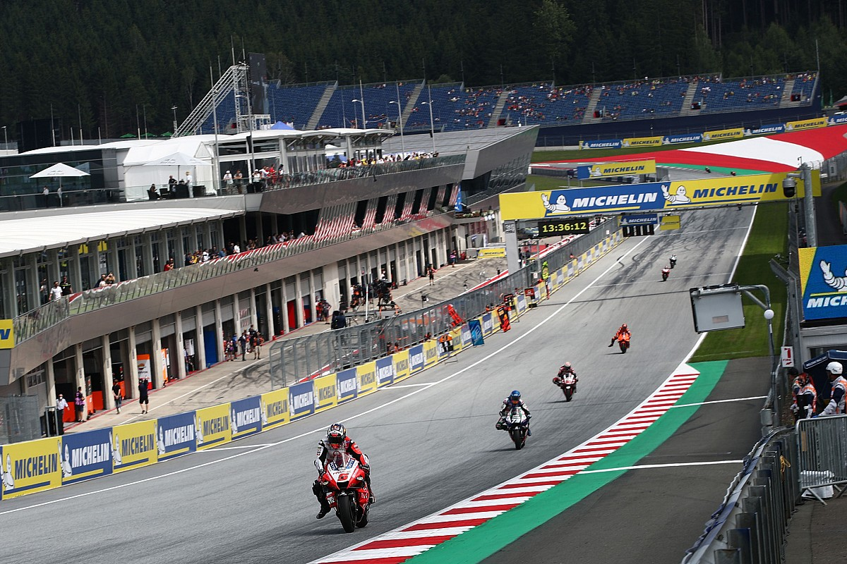 Styrian MotoGP - Begin time, how one can watch & extra - Motor Informed