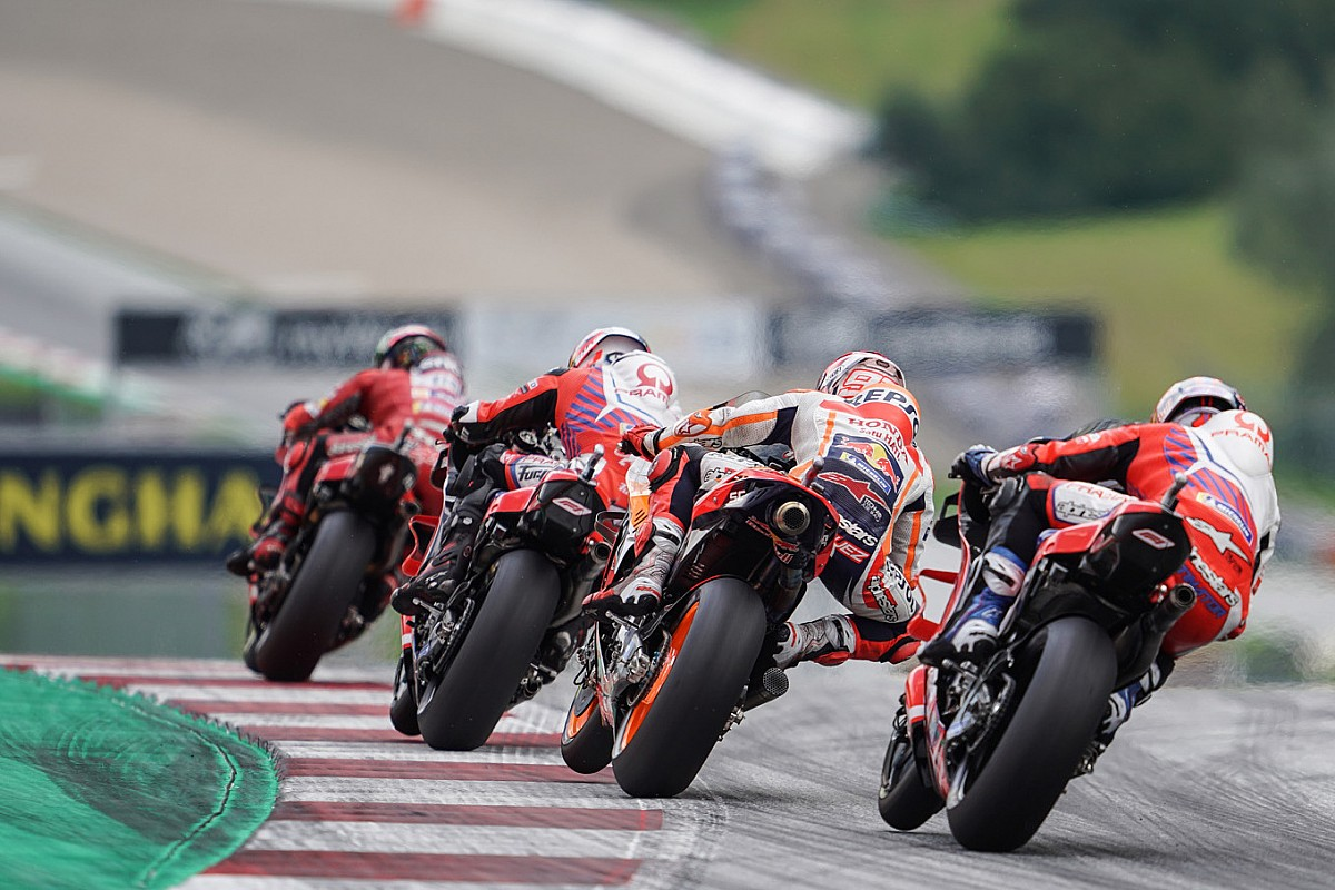 Tank Slappers Podcast: Austria MotoGP assessment and Vinales' Aprilia transfer - Motor Informed