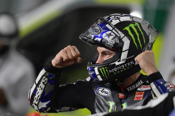 Viñales will probably be Aprilia rider in 2022 - GP Inside - Motor Informed