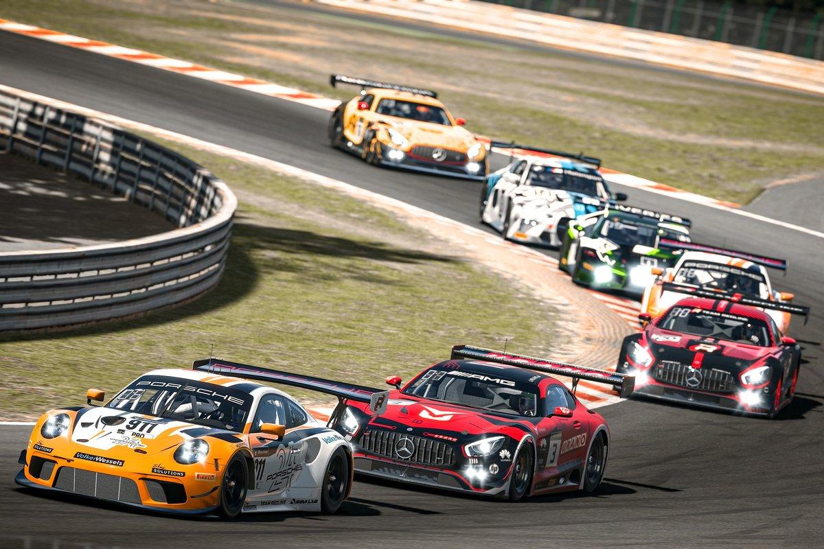 Max Verstappen, Jeff Giassi, Gianni Vecchio, Porsche 911 GT3 R, Porsche24 driven by Redline