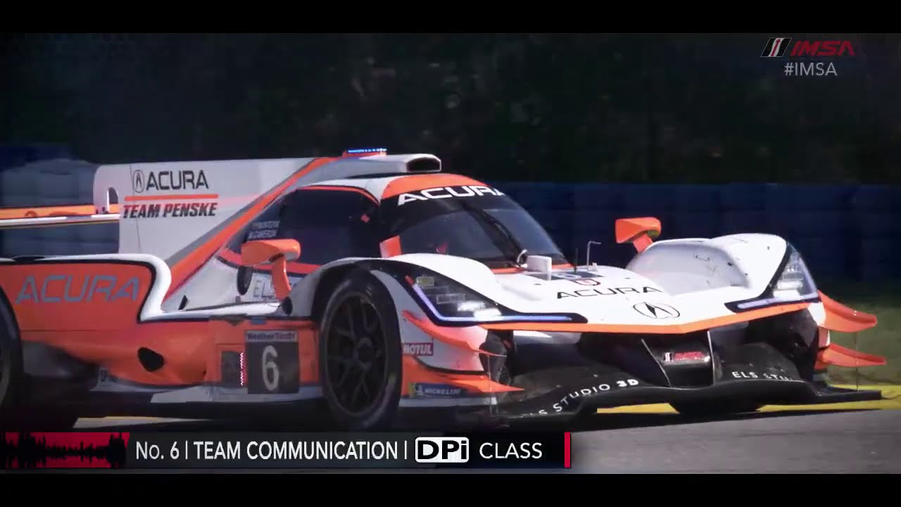 Sights And Sounds Presented By Hagerty: 2020 Motul Petit Le Mans - Motor Informed