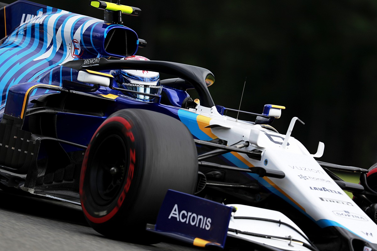 Capito drops Latifi contract renewal trace at Williams F1 - Motor Informed