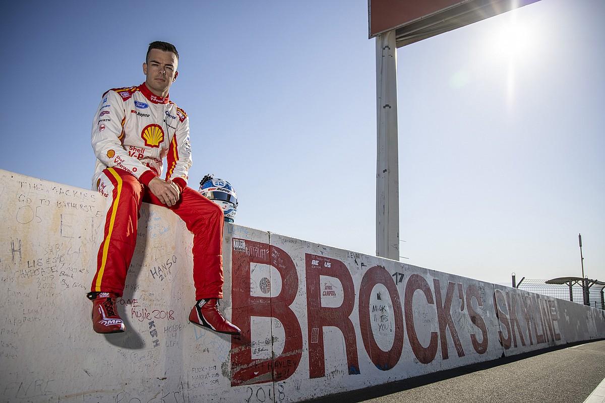 IndyCar testing might complicate McLaughlin's Bathurst 1000 return - Motor Informed