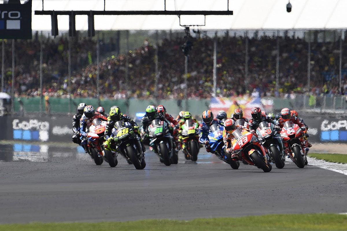 2021 MotoGP British Grand Prix – Methods to watch, session instances & extra - Motor Informed