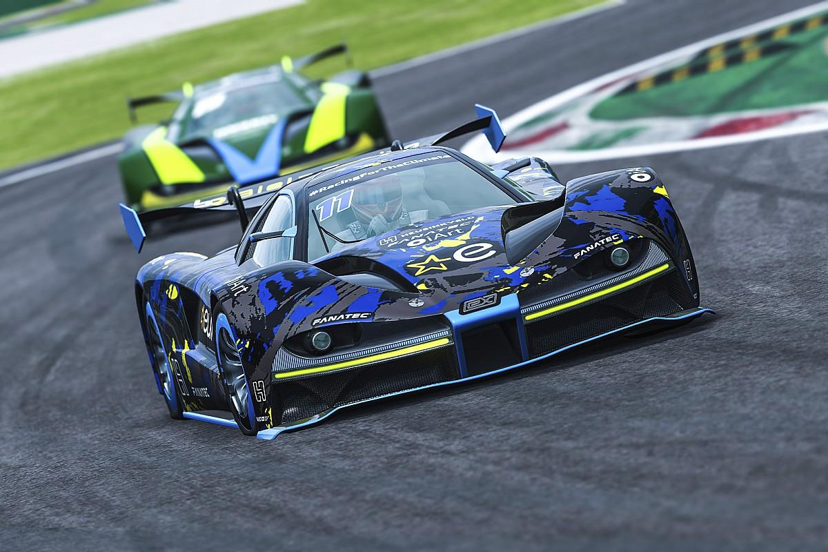 Luca Kita wins spectacular eX Prix of Italy - Motor Informed