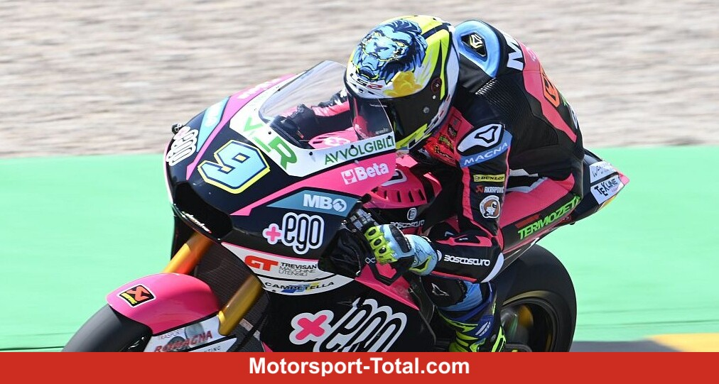 Navarro ousts Lowes from the top - Motor Informed