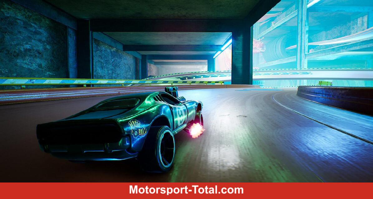 Hot Wheels Pass Vol. 1 content and screenshots - Motor Informed