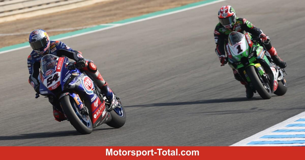 Superbike World Cup 2021 Portimao: TV broadcast and live stream - Motor Informed
