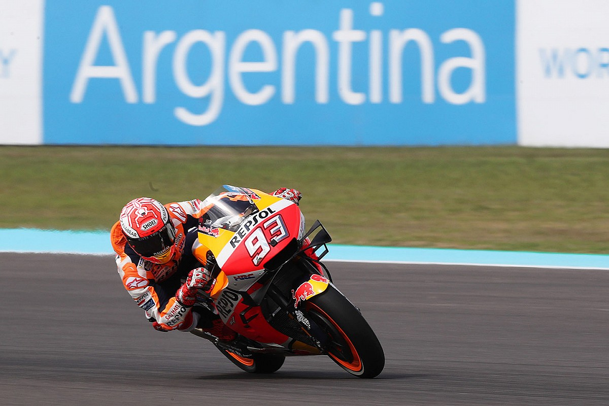 Argentine GP contract prolonged for 3 years - Motor Informed
