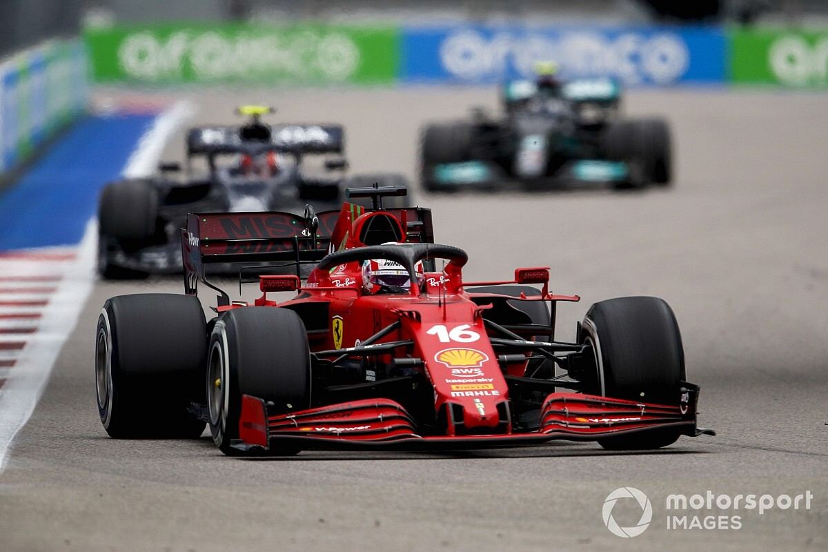 Ferrari reluctant to quantify time acquire in upgraded F1 energy unit - Motor Informed