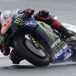 "MotoGP factors chief Quartararo ""can't perceive"" lacking moist feeling - Motor Informed"