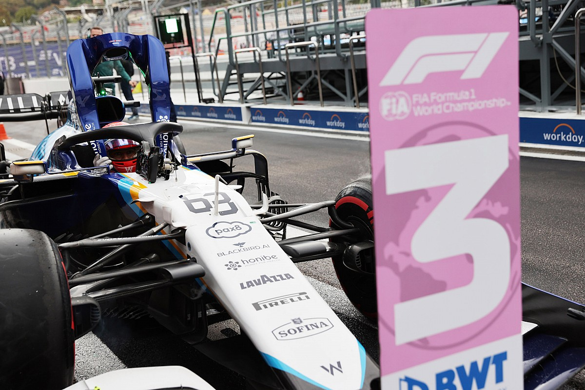 Capito: Adjustments at Williams key to latest upswing in F1 kind - Motor Informed