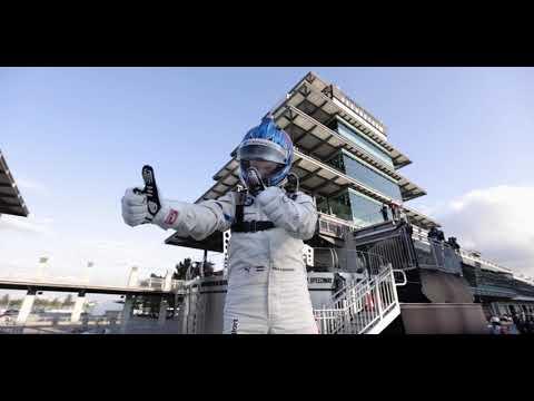POSTCARD - Indianapolis 8 Hour - Intercontinental GT Challenge 2020 - Motor Informed