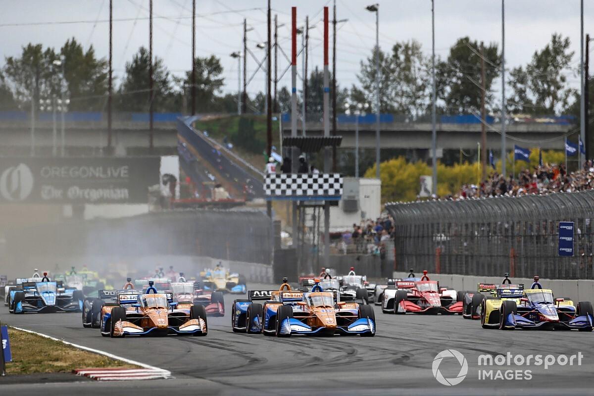 IndyCar reveals 2022 schedule, with season beginning in February - Motor Informed