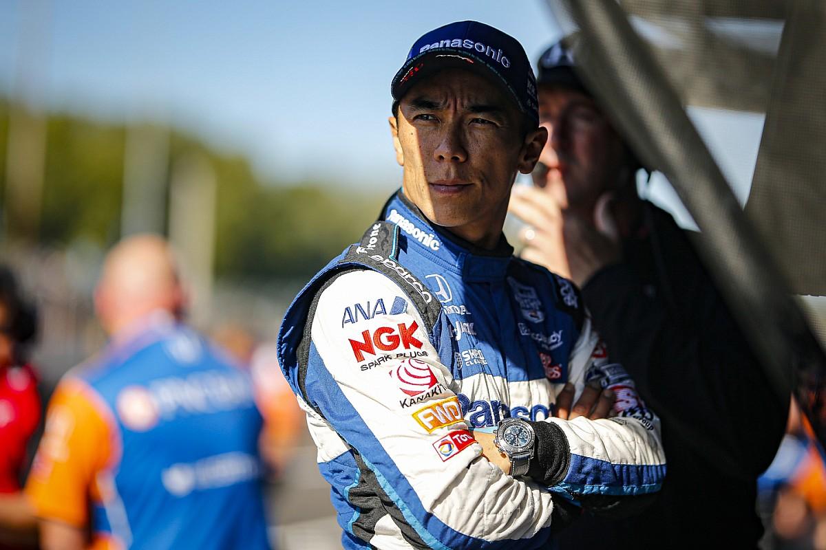 Sato on brink of take care of Dale Coyne Racing for 2022 - Motor Informed