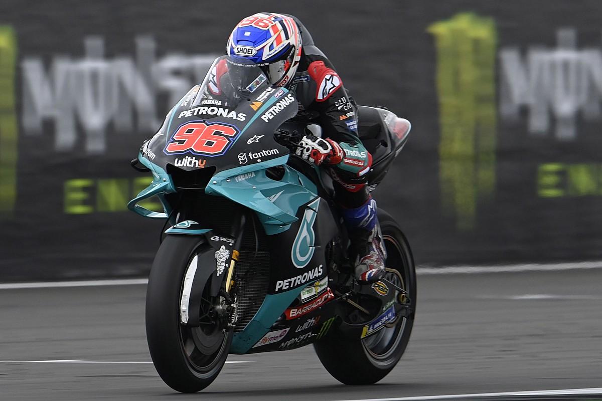 Dixon retains SRT MotoGP seat for Aragon GP, McPhee will get Moto2 debut - Motor Informed