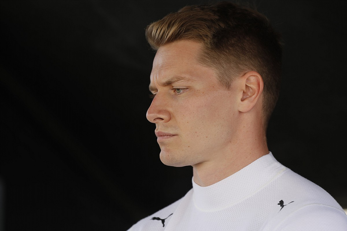 Newgarden accepts title defeat in IndyCar, targeted on securing second - Motor Informed