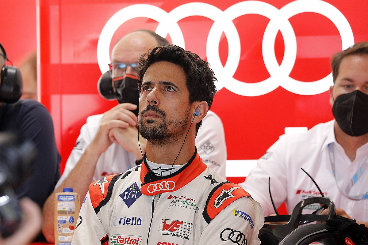 """DTM could be di Grassi's """"first alternative"""" if he exits Components E - Motor Informed"""