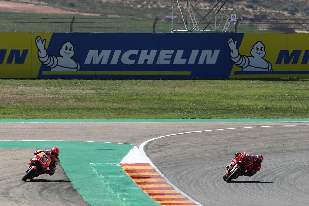 Michelin to stay MotoGP tyre provider till 2026 - Motor Informed