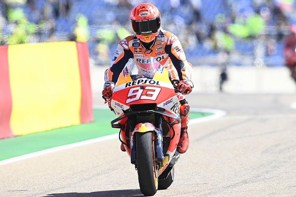 Puig: Marquez's harm will not change Honda's MotoGP bike philosophy - Motor Informed