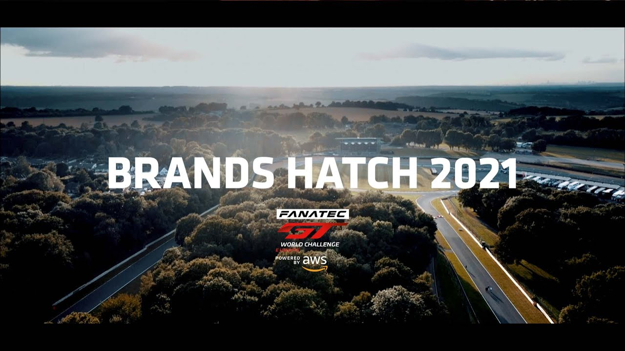 We love BRANDS HATCH! - #GTWorldChEu 2021 - Motor Informed