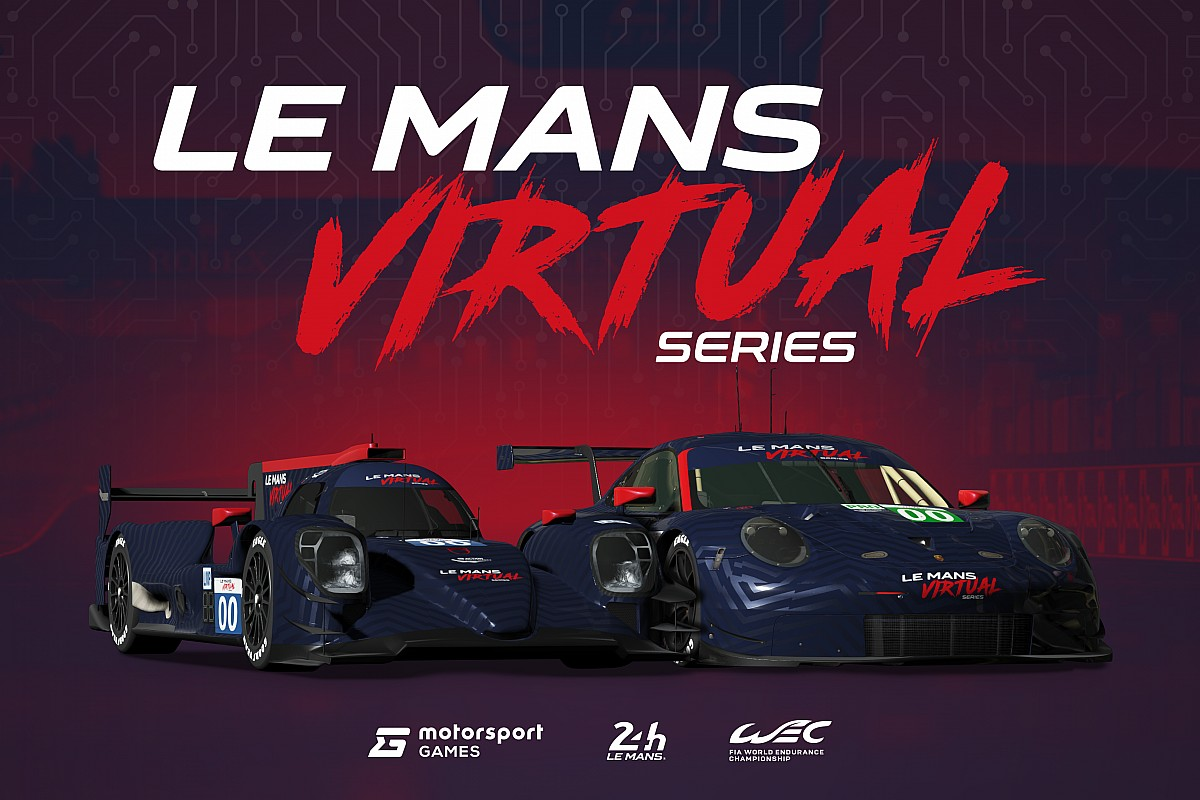 Le Mans Digital esports occasion will return as collection, contains 24-hour race finale - Motor Informed