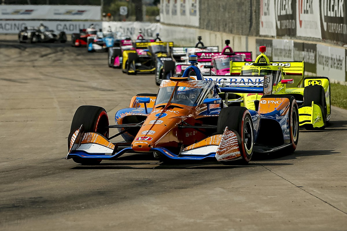 Detroit GP goals to maneuver IndyCar and IMSA race downtown for 2023 - Motor Informed
