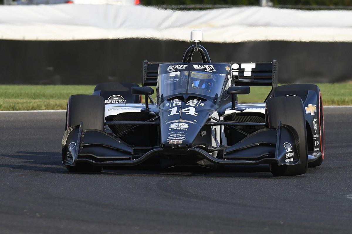 Longer Portland IndyCar race shifts emphasis to tyres - Bourdais - Motor Informed