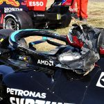 Hamilton saved by science not luck in Monza crash, says halo college director - Motor Informed