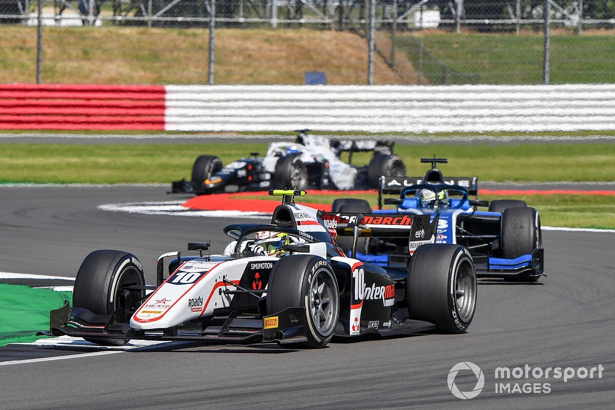 """Alfa Romeo ready for """"clearer image"""" from F2 earlier than naming F1 line-up - Motor Informed"""