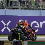 A phrase from Petrucci for Rossi - GP Inside - Motor Informed