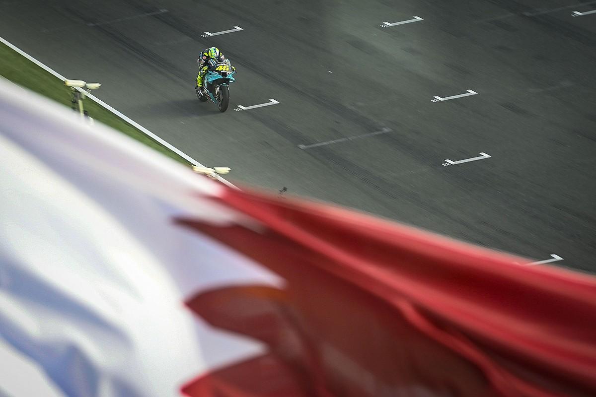 F1 in Qatar? Dangerous information for MotoGP riders - Motor Informed