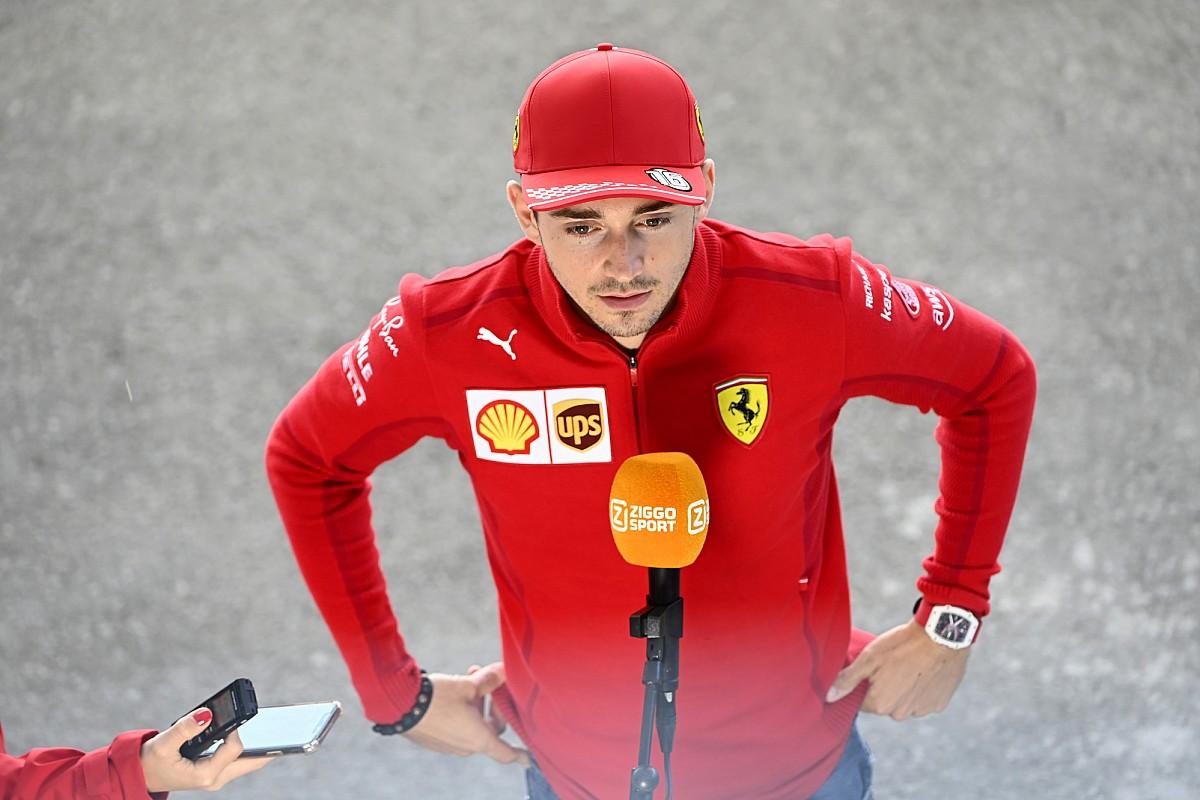 "Leclerc hopes Turkey F1 observe ""nonetheless slippery"" to spice up Ferrari's hopes - Motor Informed"