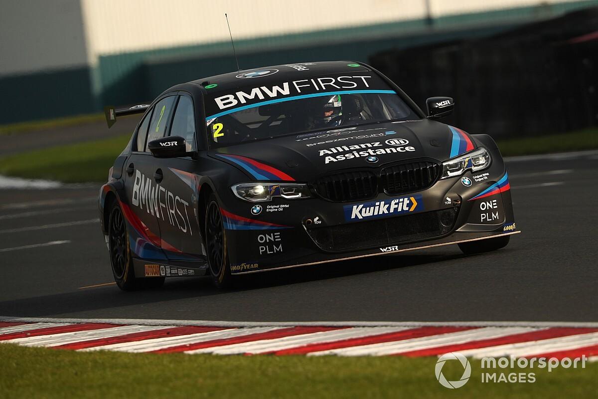 Donington Park BTCC: Turkington dominates for his 60th win - Motor Informed