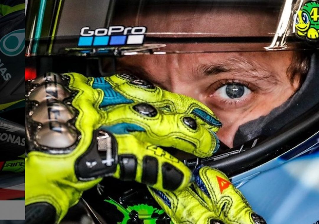 """VIDEO MotoGP, Valentino Rossi: """"In Austin I can do a terrific race"""" - Motor Informed"""