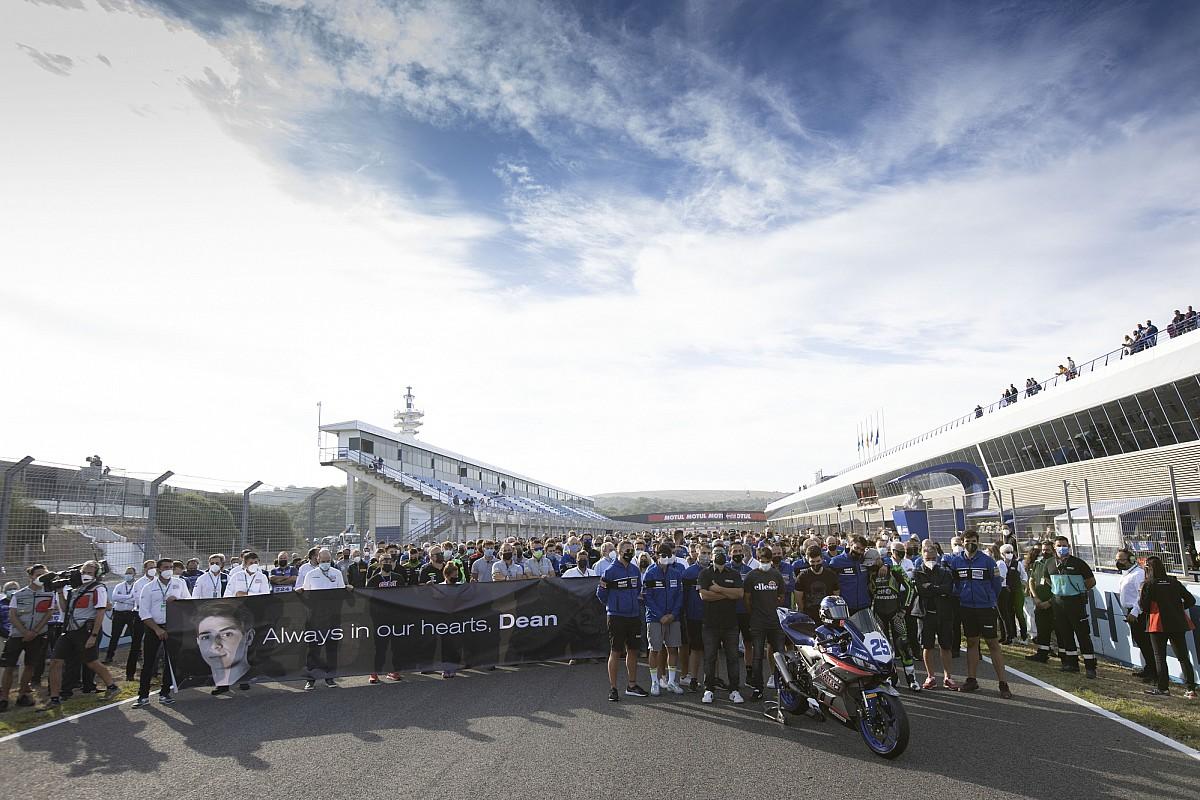 """Atrocious"" junior rider deaths ""cannot proceed"", says MotoGP's Miller - Motor Informed"
