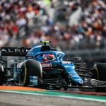 Austin bumps on the verge of acceptable in response to Ocon - Motor Informed