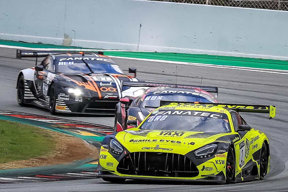 GT boss Ratel proposes main FIA driver grading revamp - Motor Informed
