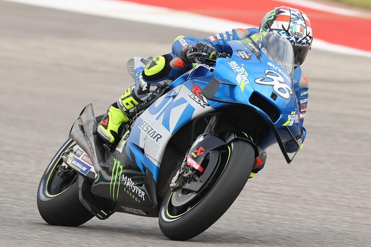 Mir 'doesn't respect' Miller COTA MotoGP conflict penalty - Motor Informed
