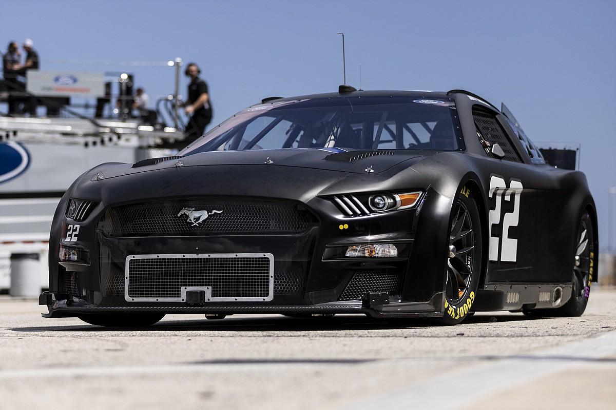 NASCAR to make Subsequent Gen automobile adjustments after crash take a look at - Motor Informed